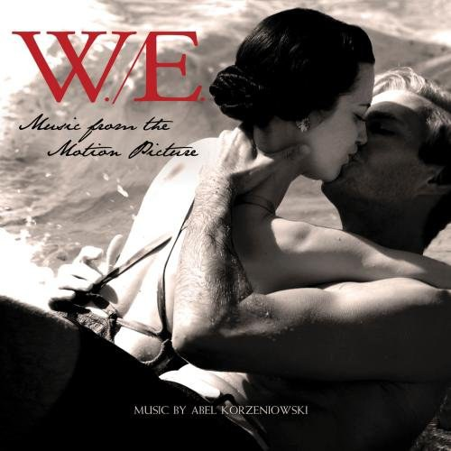 Abel Korzeniowski - W.E. - Music From The Motion Picture