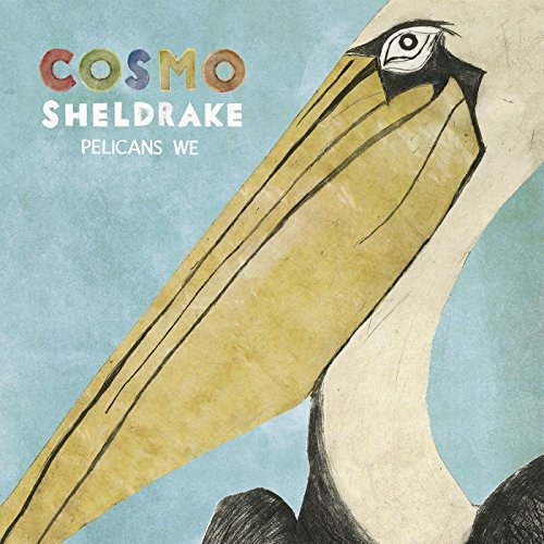 Cosmo Sheldrake - Pelicans We [VINYL]