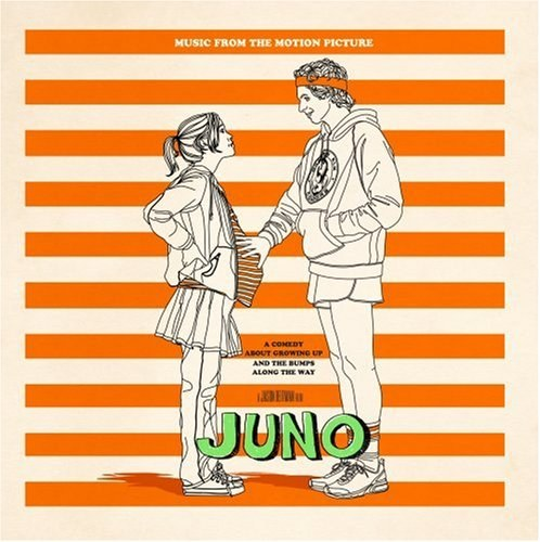 Original Soundtrack - Juno