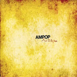 Ampop - Sail To The Moon