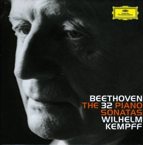 Beethoven: The 32 Piano Sonatas