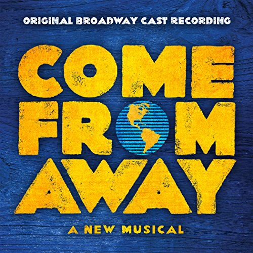 David Hein/Irene Sankoff - Come From Away