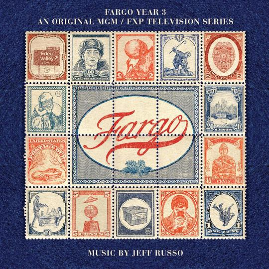 Jeff Russo - Fargo: Year 3