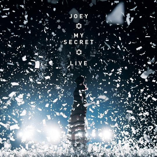 容祖儿 - Joey • My Secret • Live