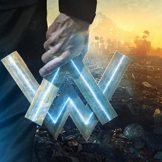 Alan Walker... - All Falls Down