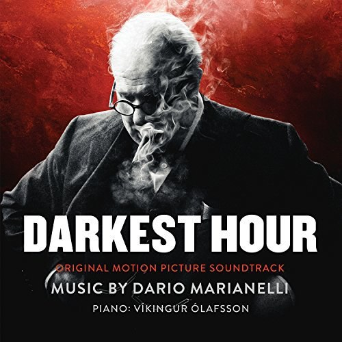 Dario Marianelli - Darkest Hour