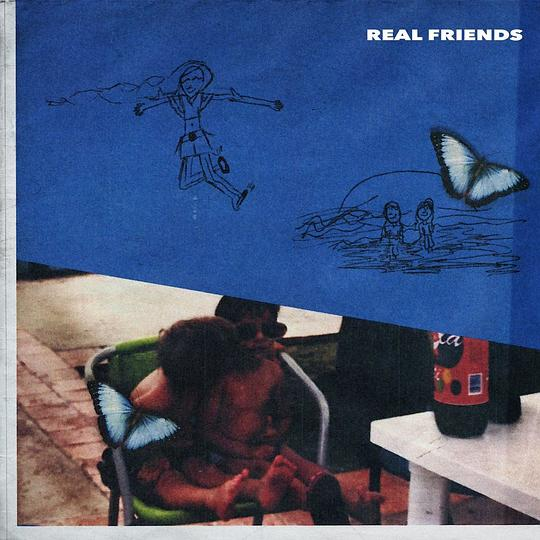 Camila Cabello - Real Friends