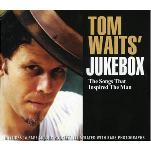 Various Artists - Tom Waits' Jukebox
