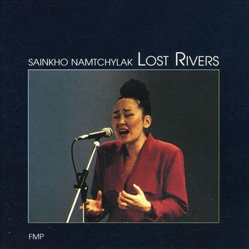 Sainkho Namtchylak - Lost Rivers