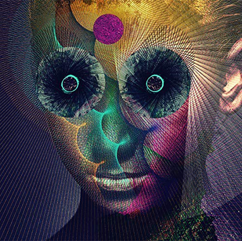 灰色银币 Dir en grey - The Insulated World