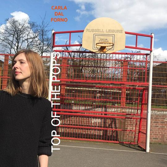 Carla dal Forno - Top Of The Pops