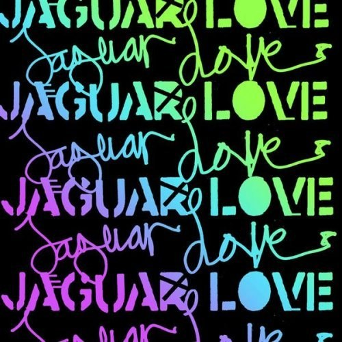 Jaguar Love - Jaguar Love EP