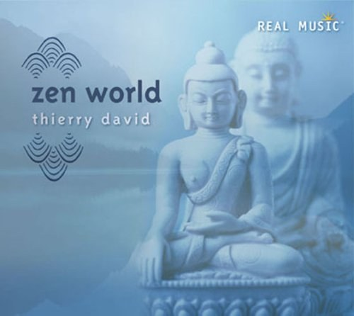 Thierry David - Zen World