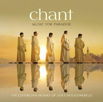 The Cistercian Monks of Stift Heiligenkreuz - chant: music for paradise