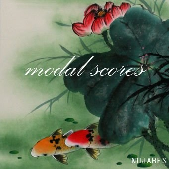 Nujabes - Modal Scores (MIX BY FANS)