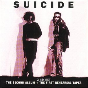 Suicide - The Second Album