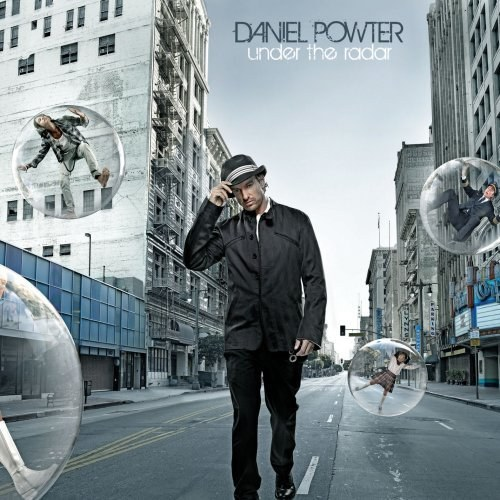 Daniel Powter - Under the Radar