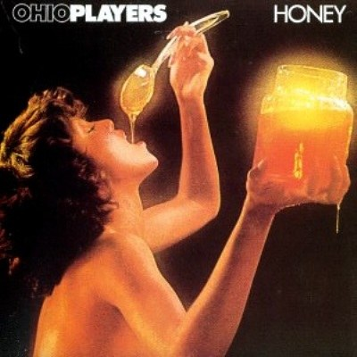 The Ohio Players - Honey