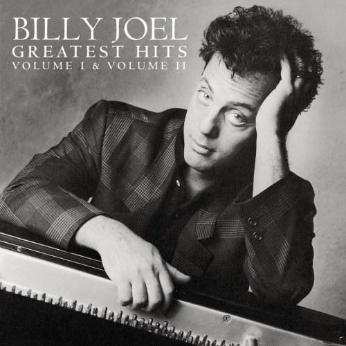 Billy Joel - Billy Joel Greatest Hits: Vol. 1-2 (1973-1985)