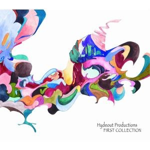 "瀬葉淳 Nujabes - First Collection ""2LP"""