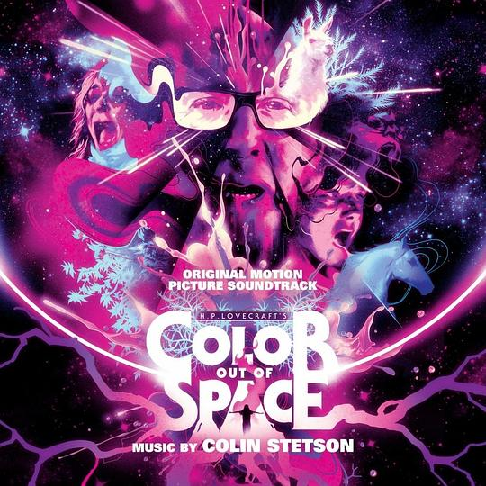 Colin Stetson - Color Out of Space (Original Motion Picture Soundtrack)