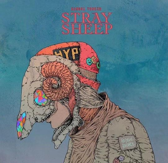 米津玄師 - STRAY SHEEP [通常盤]