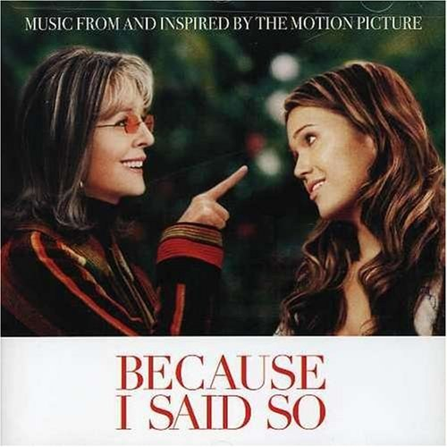 Original Soundtrack - Because I Said So