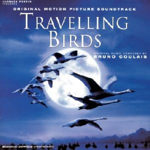 Bruno Coulais - Travelling Birds