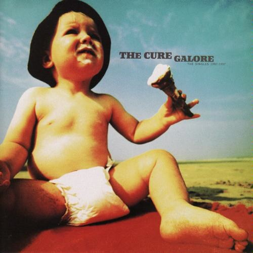 The Cure - Galore (The Singles 1987-1997)