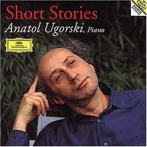 Anatol Ugorski - Short Stories