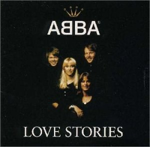 ABBA - Love Stories