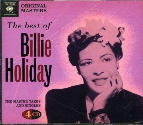 Best of Billie Holiday