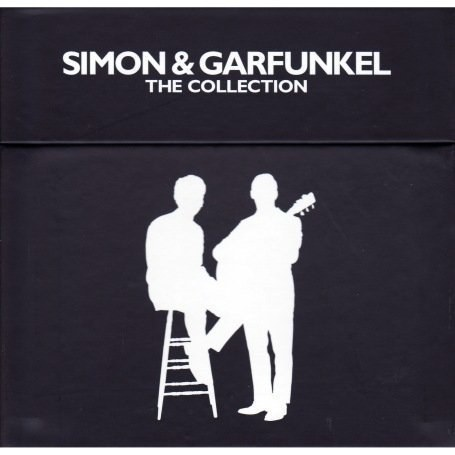 Simon & Garfunkel - The Collection