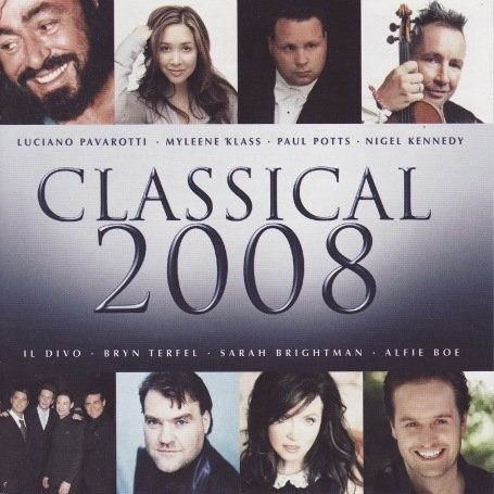 Various Artists - Classical 2008
