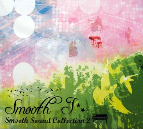 Smooth J - Smooth Sound Collection 2