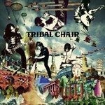 TRIBAL CHAIR - TRIBAL CHAIR