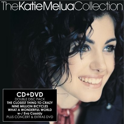 Katie Melua - Katie Melua Collection