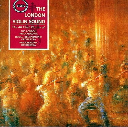 London Violin Orchestra - The London Violin Sound