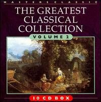 Various Artists - The Greatest Classical Collection Volume 2