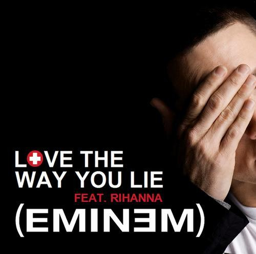 Eminem... - Love The Way You Lie