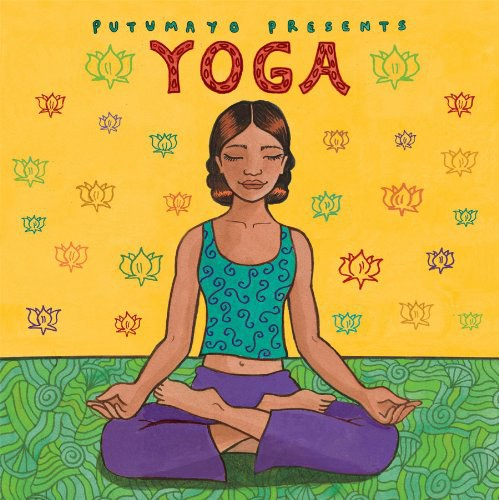 PUTUMAYO PRESENTS - Yoga