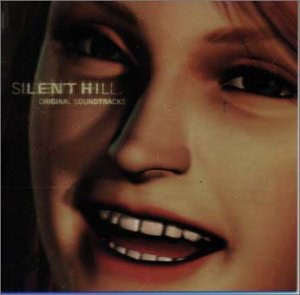 SILENT HILL ORIGINAL SOUNDTRACK