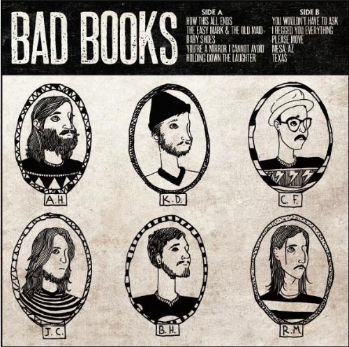 Bad Books - 坏叔叔(Bad Books)