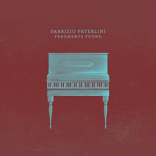 Fabrizio Paterlini - Fragments Found