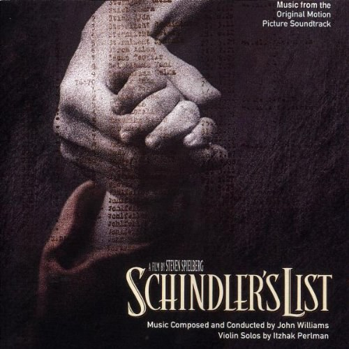 John Williams - Schindler's List