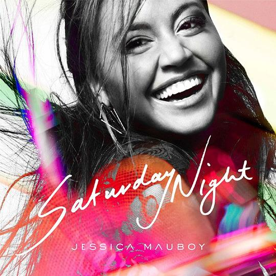 Saturday Night (feat. Ludacris)