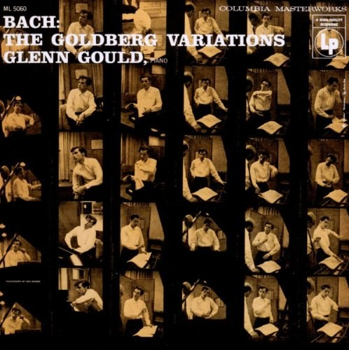 Glenn Gould - Bach: Goldberg Variations Bwv 988 (1955 Version)