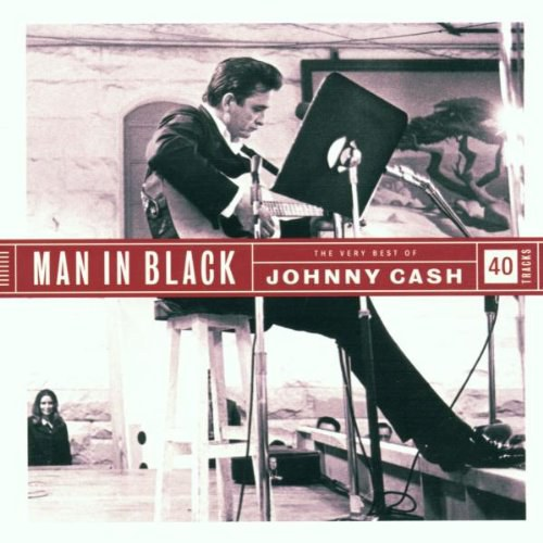 Johnny Cash - Man in Black: The Very Best of Johnny Cash