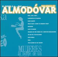 Pedro Almodóvar - Songs of Almodóvar