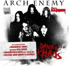 Arch Enemy - Dawn Of Khaos